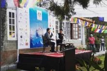 Kumaon Literature Festival, Himalayan Echoes, Kicks off in Nainital