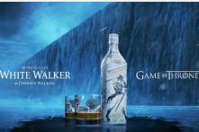 White Walker Whisky is Coming: Whisky Inspired by 'Game Of Thrones' Unveiled