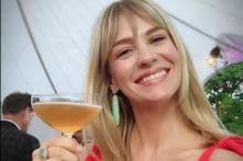 Breast Cancer Awareness: January Jones Posts Topless Selfie, Urges Women to Get Mammogram
