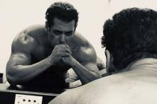 All You Need to Know About Salman Khan's New Gym Equipment Range