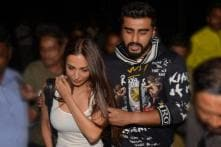 Malaika Arora Approves Arjun Kapoor's 'Simple Enough to Follow' Rules