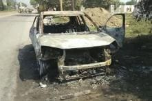AAP Worker Charred to Death in Car, Police Say 'Body Beyond Recognition'