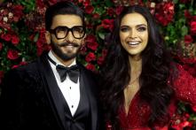 Deepika Padukone to Star in and Co-produce Ranveer Singh's '83: Report