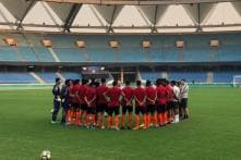 Ahead of China Trip, Indian Coach Stephen Constantine Unhappy With Lack of Preparation