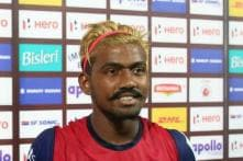 Jamshedpur FC's Gourav Mukhi Handed Six-month Suspension by AIFF