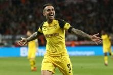 Facing Atletico is like 'Toothache' for Dortmund Goal-ace Paco Alcacer