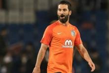Former Barcelona Player Arda Turan Faces Jail Sentence for Brawl With Singer