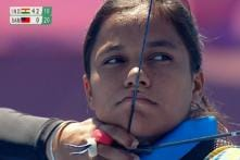 Akash and Himani Make Archery Pre-quarters at Youth Olympics