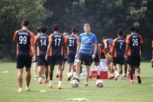 ISL: Pride at Stake for Struggling Delhi After Rival Coach Schattorie's Jibe
