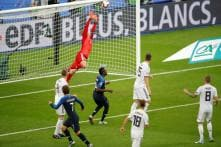 Antoine Griezmann Scores Brace as France Hand Germany Yet Another Defeat