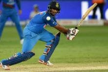 'Not New to Batting in the Middle-order, There Isn't Any Extra Pressure' - Ambati Rayudu