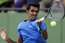 I Can Do Well on Grass Against Italy: Prajnesh