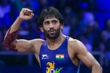 Asian Wrestling Championships: Bajrang Punia, Vinesh Phogat to Lead India's Challenge