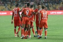 ISL 2018/19: FC Goa Move to Top of the Table After Thrashing Mumbai City FC