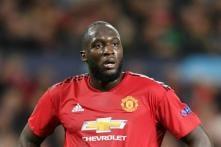 Manchester United's Romelu Lukaku Out of Juventus Game with Injury