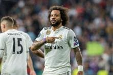 Julen Lopetegui Trying His Best to Put Real Madrid at the Top, Says Marcelo