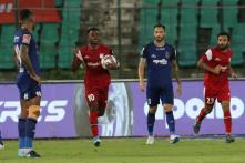 ISL 2018/19: NorthEast United Make Stellar Comeback as Chennaiyin FC Crumble at Home