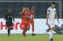 ISL 2018/19: Delhi Dynamos Rue Missed Chances as FC Pune City Take Deserving Draw