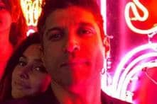 Shibani Dandekar on Rumoured Relationship with Farhan Akhtar: Don't Need to Announce Who I'm Dating