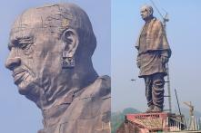 Railways Runs Special Train to Ferry 1,000 People from Varanasi to Gujarat for Unveiling of Patel Statue