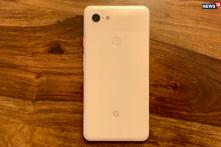 Google Brings eSIM to Pixel 3 in India With Jio, Airtel