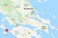 6.8 Magnitude Earthquake Jolts Zakynthos Tourist Island in Greece