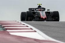 Failed Force India Buyer Teams Up With Haas F1