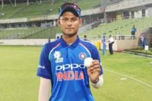 WATCH | Prithvi Shaw's Growth is a Confidence Booster For Us: Harsh Tyagi