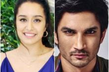Chhichhore First Look: Shraddha Kapoor, Sushant Singh Rajput Ready to Take on the World