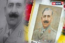 Infantry Day: Remembering The Brigadier Who Led 100 Soldiers To Secure Kashmir In 1947