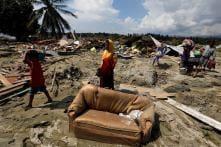 Magnitude 6 Earthquake Hits Indonesia, No Casualties Reported
