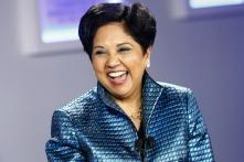 Former Pepsi CEO Indra Nooyi Becomes Second Woman to Join Amazon Board