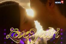 Movie Review: Loveyatri is Annoyingly Cliched