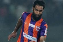 Mehrajuddin Wadoo Reunites With FC Pune City