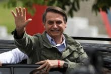 Jair Bolsonaro, Brazil's 'Tropical Trump' Poised to Win Presidency