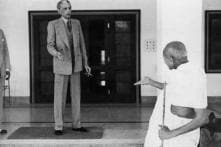 Another Jinnah Row? Pictures of Pak Founder and Bapu Displayed at AMU; Varsity Orders Probe