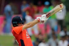 Cannot Hit Sixes Like Gayle, But Can Score as Quickly: Root