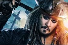 Disney is Saving $90 Million by Cutting out Johnny Depp From the Sixth Pirates of the Caribbean Film