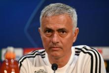 Mourinho Avoids Jail but Hit by Fine for Tax Fraud in Spain