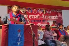 BJP is Now Using Goddess Durga Against Me, Says Kanhaiya Kumar