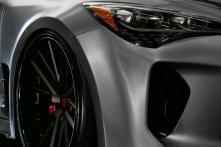 Kia Motors to Unveil Custom-Made Stinger GT and K900 at SEMA 2018