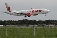 Indonesia's Lion Air Postpones Accepting Delivery of Boeing 737 MAX 8