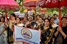 Let Women Come to Sabarimala, They Can be Caught by Tigers, Men: Ex-Devaswom Board Chief