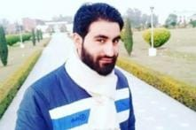 Rumours, Media Blackout: How Cops Kept Kashmir from Erupting After Mannan Wani's Killing
