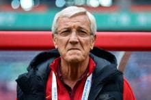 China Hunts For Lippi Successor After Asian Cup 'Fiasco'