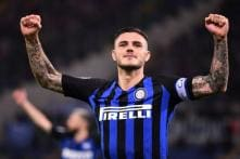 Icardi Snubbed Europa League After Losing Captaincy, says Inter Coach