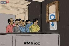 Kashmir Woman Medico Punished for Filing #MeToo Complaint, Transferred Along With Accused