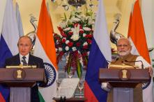India-Russia Youth Interaction Will be Important Addition to Bilateral Ties: Putin