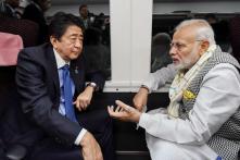 PM Modi, Abe Ask Pakistan to Act Against Mumbai, Pathankot Terror Attack Culprits