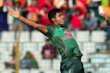 Mohammad Saifuddin: ICC Ranking, Career Info, Stats and Form Guide as on June 8